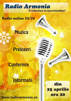 radioarmonia
