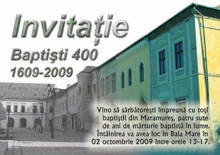 baptisti400baiamare