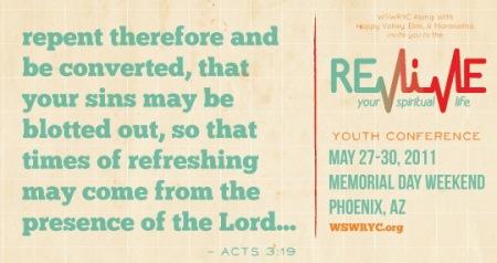 Phoenix Arizona Revive Youth Conference Romania Evanghelica
