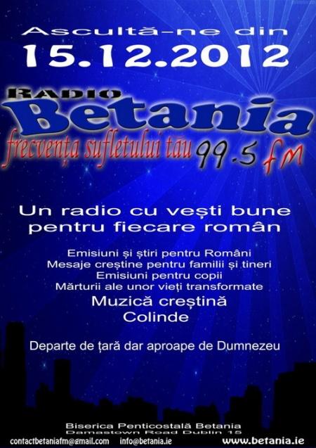 radio-betania