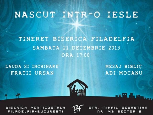 bucuresti-21dec2013-filadelfia