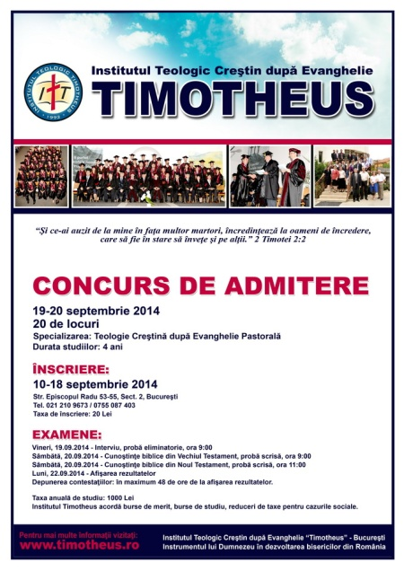 admitere-timotheus-sep2014