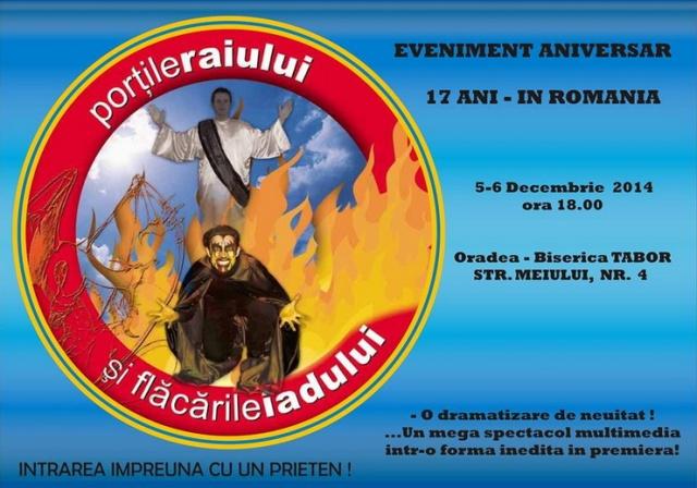 Oradea-5dec2014-tabor