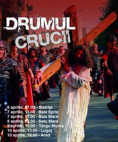 drumul-crucii