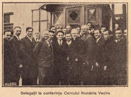 conf-romania-veche-1930