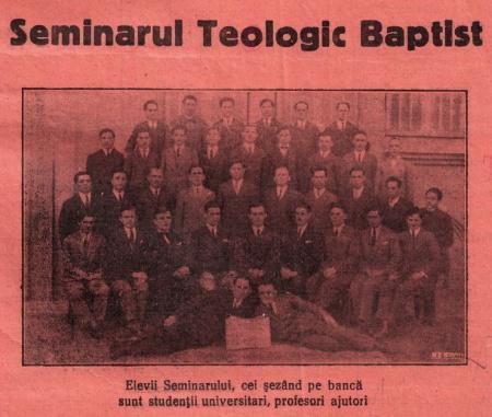seminar-1930