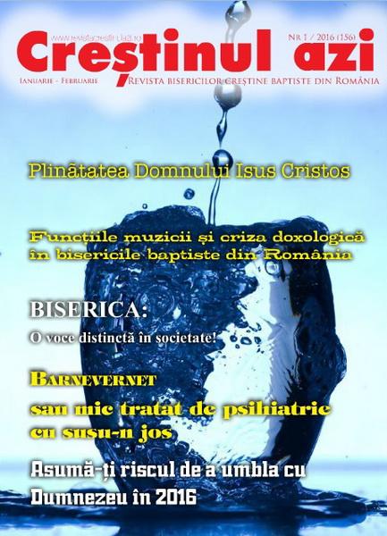 Revista Crestinul-azi-2016-1