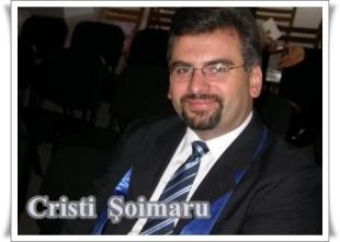 Pastor Cristi Soimaru